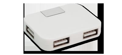 USB HUBデザイン
